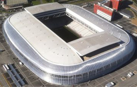 Stadion Lille