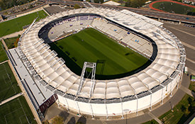 Stadion Toulouse