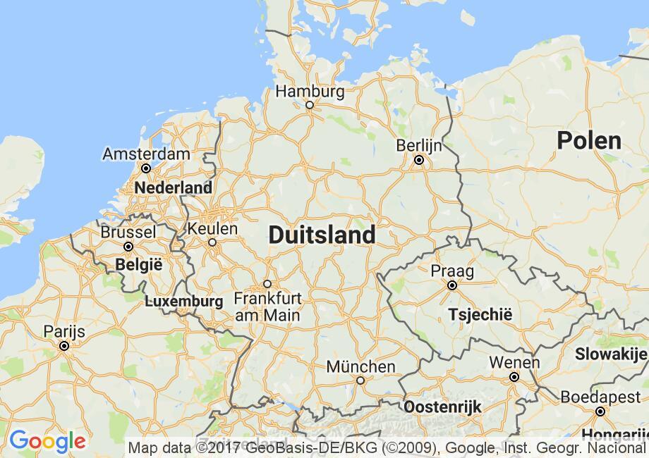 Duitsland Reisinformatie Landenkompas