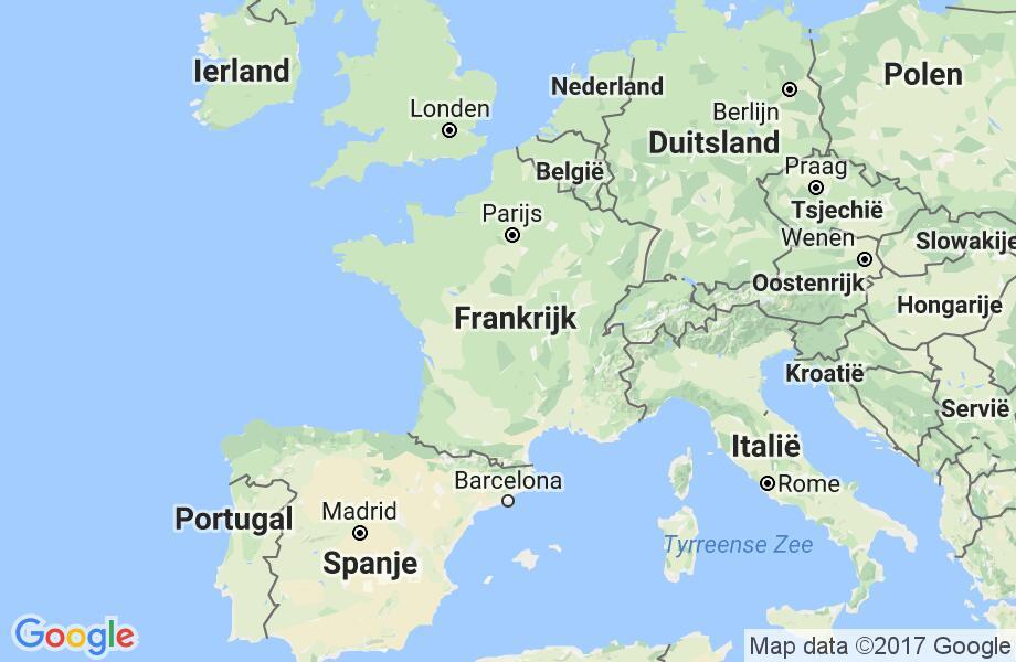 Frankrijk Reisinformatie Landenkompas