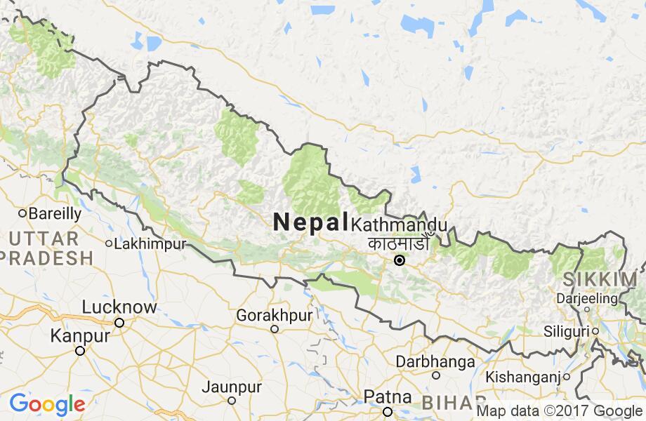 Nepal Reisinformatie Landenkompas