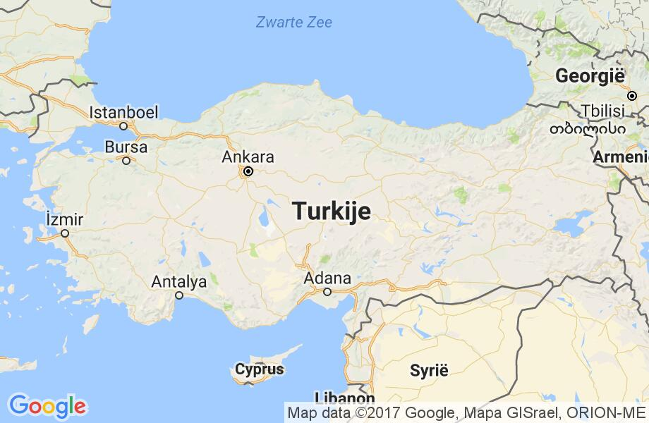 Turkije Reisinformatie Landenkompas