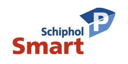 Parkeren bij Schiphol Smart Parking