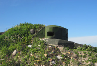 Bunker Chios