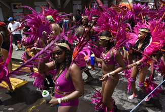 Carnaval Dominica