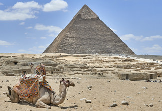 Piramide Egypte