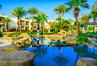 Resort Egypte