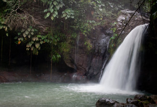Waterval Guadeloupe