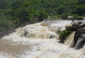 Waterval Guinee