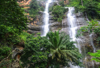 Waterval Togo