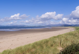 Strand Wales