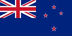 Nieuw Zeeland Reisinformatie Landenkompas